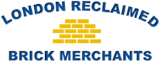 London Reclaimed Brick Merchants Logo