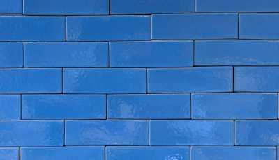 Glazed Bricks